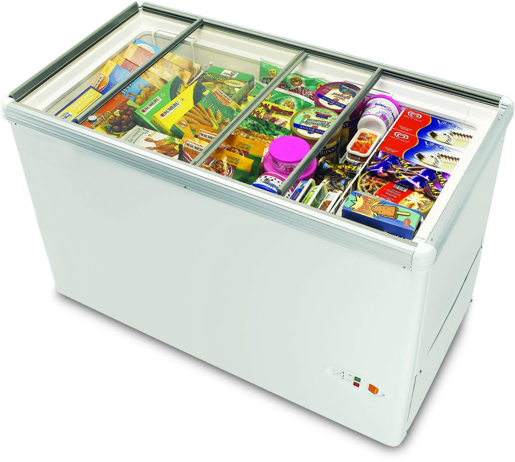 Chest Freezer Buying Guide