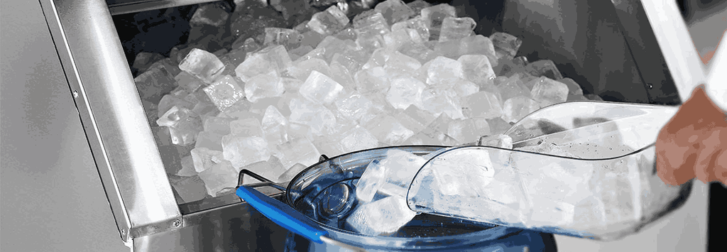 How to Choose the Best Commercial Ice Maker [Buyer's Guide]