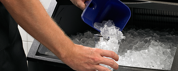 Ice Maker Machine: Why Do You Need One?