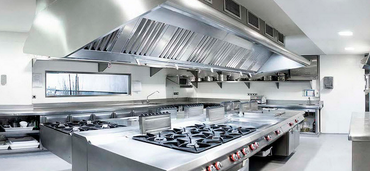 Choosing the Right Commercial Oven Range