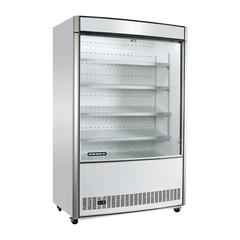 Open Face Refrigerated Display Cabinets