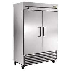 Upright Fridges Solid Door