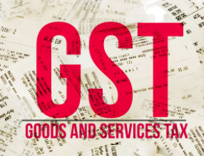 Goods and services Tax - GST