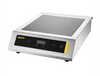 Image of Apuro Heavy Duty Induction Cooktop 3kW - CP799-A
