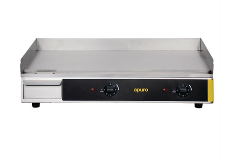 Apuro Extra Wide Countertop Electric Griddle - G791-A