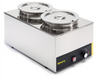 Image of Apuro Bain Marie with Round Pots - S077-A