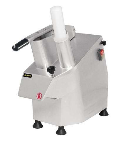 Apuro Multi-Function Veg Prep Machine - G784-A