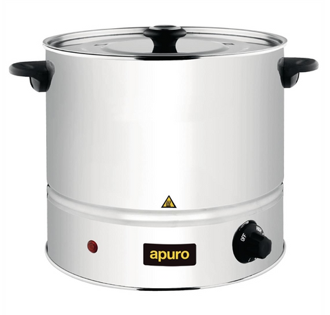 Apuro Food Steamer 6Ltr - CL205-A