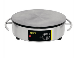 Apuro Electric Crepe Maker - CC039-A
