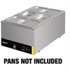 Image of Apuro Bain Marie Base Unit -   L371-A