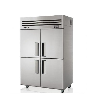SKIPIO Upright Fridge - 4 Doors - SRT45-4