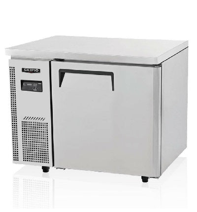 SKIPIO Undercounter Fridge - 1 Door - SUR9-1