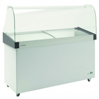 Liebherr Gelato Pack Chest Freezer with Canopy - EFI 3553