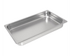 Image of Vogue Heavy Duty Stainless Steel 1/1 Gastronorm Trays