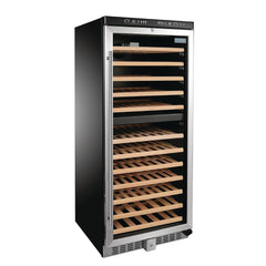 Polar G-Series Dual Zone Wine Fridge 92 Bottle - CE217-A