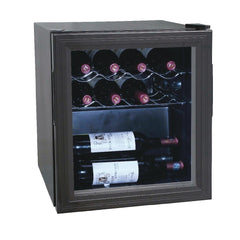 Polar C-Series Countertop Wine Fridge 11 Bottle - CE202-A