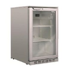 Husky Single Door Back Bar Fridge - HUS‐C1‐840‐HY