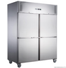 Image of FED-X S/S Four Door Upright Freezer - XURF1410S2V