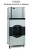 Image of Ice-O-Matic CUBE ICE DISPENSER - CD40530