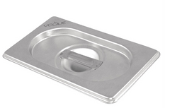 Vogue Stainless Steel 1/1 Gastronorm Pan Lid - DN735