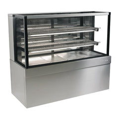 Skope Refrigerated Food Display Cabinet 1200mm FDM 1200 - OzCoolers