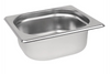 Image of Vogue Stainless Steel 1/6 Gastronorm Trays