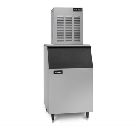 Ice-O-Matic Modular Flake Ice Maker (Head) - MFI0805