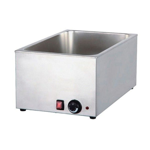 Cookrite Bain Marie With Mechanical Controller - 8700