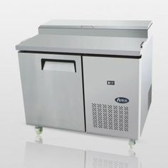 Atosa Salad/ Pizza prep bench fridge 396 Litre - MPF8201