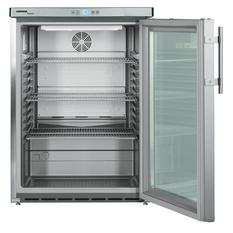 Liebherr Food Service Table Height Refrigerator - FKUv 1663