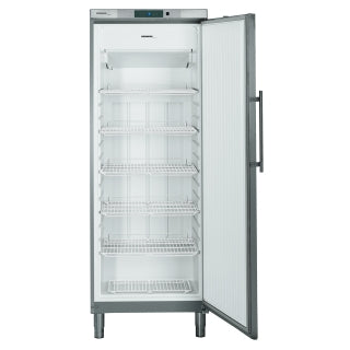 Liebherr Food Service Solid Door Upright Freezer - GGv 5060