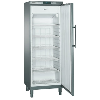Liebherr Food Service Solid Door Upright Freezer - GGv 5860