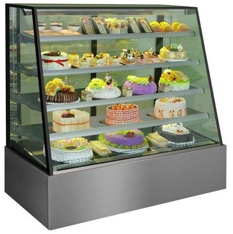 FED Venezia Chilled Display Cabinet - SLP870C