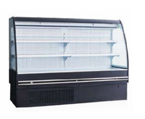 Austune Open Deck Chiller AMSM-1250