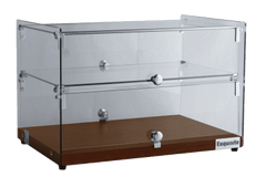 Ambient Counter Top Display Cabinets