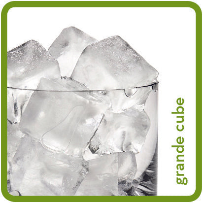 Ice-O-Matic Grande Cube Modular Ice Machine (Head) - CIM0835GA