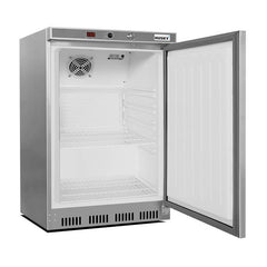 Husky 145L Single Solid Door Commercial Fridge - CSS1H-SD-HT