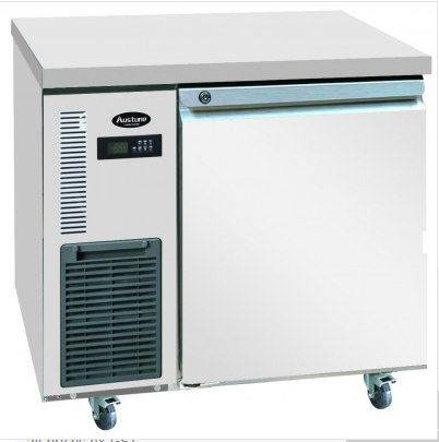 Austune 1 Door Counter Chiller 900mm - CUR90-1