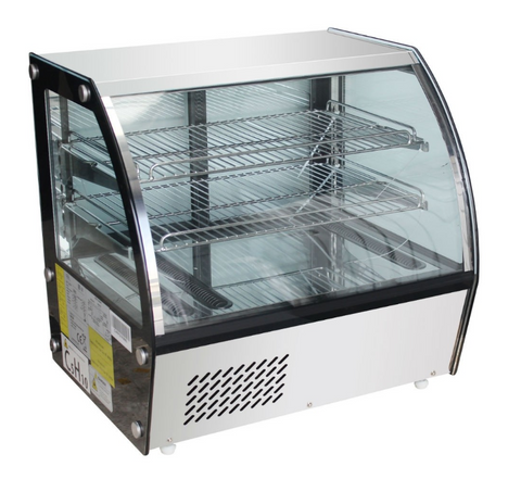 FED Counter Top Cold Food Display HTR160N