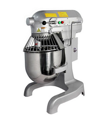Preppal Commercial Planetary Mixer 10L -  PPMA-10