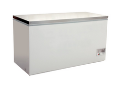 FED Chest Freezer with SS lids FED BD768F