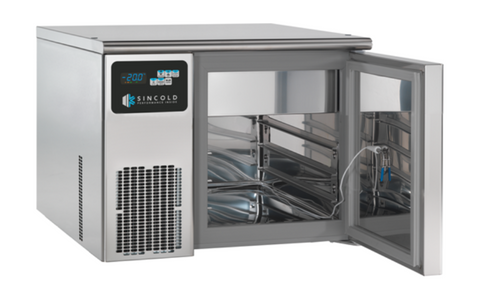 Austune SINCOLD Blast Chillers - MX3.10C