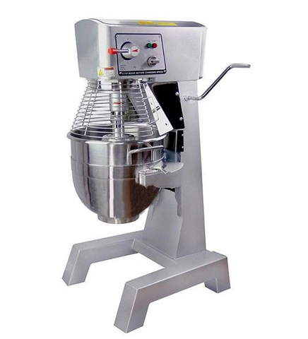 Preppal Commercial Planetary Mixer 30L - PPMA-30