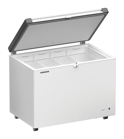 Liebherr Flip Lid Chest Freezer 284L - EFL 3005
