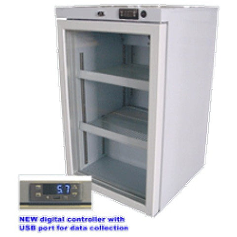 Exquisite Benchtop  Medical Fridge - MV60