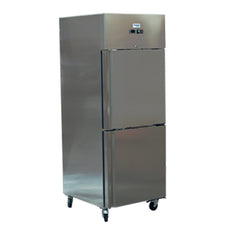 Exquisite Single Door Stainless Steel Freezer 685 litres  - GSF652H