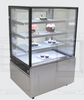 Image of Bromic Cake Display | Cold Food Display 417L 4 Tier 900mm - FD4T0900C