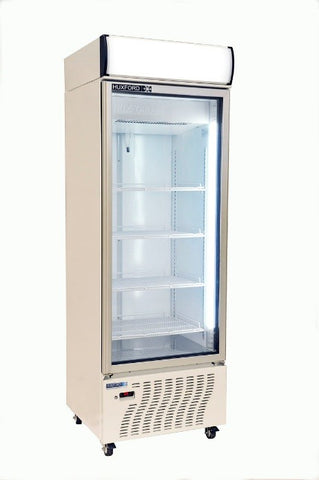 Huxford Glass Door Fridge - FM20PLUS - OzCoolers
