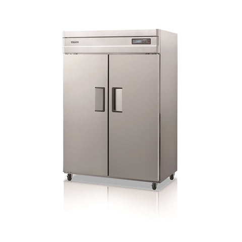 Austune Top Mount 2 Doors Chiller and Freezer - G-45R - OzCoolers