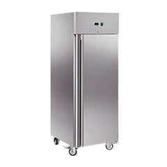 Exquisite Single Door Stainless Steel Freezer 685 litres - GSF650H